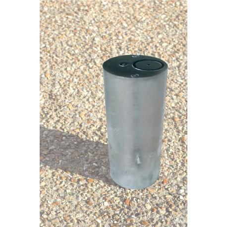 Serrubloc pour poteau Ø 76 mm