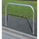 Arceau simple galvanisé longueur 100 cm