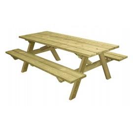 Table MISTRAL + L. 200 cm