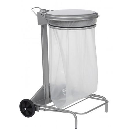 COLLECROULE 50 litres gris