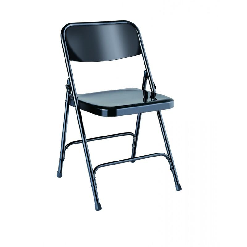 chaise metro. Black Bedroom Furniture Sets. Home Design Ideas