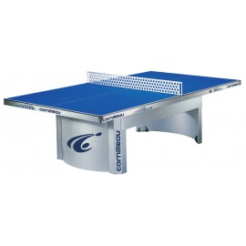 Table PING-PONG PRO 510 plateau bleu