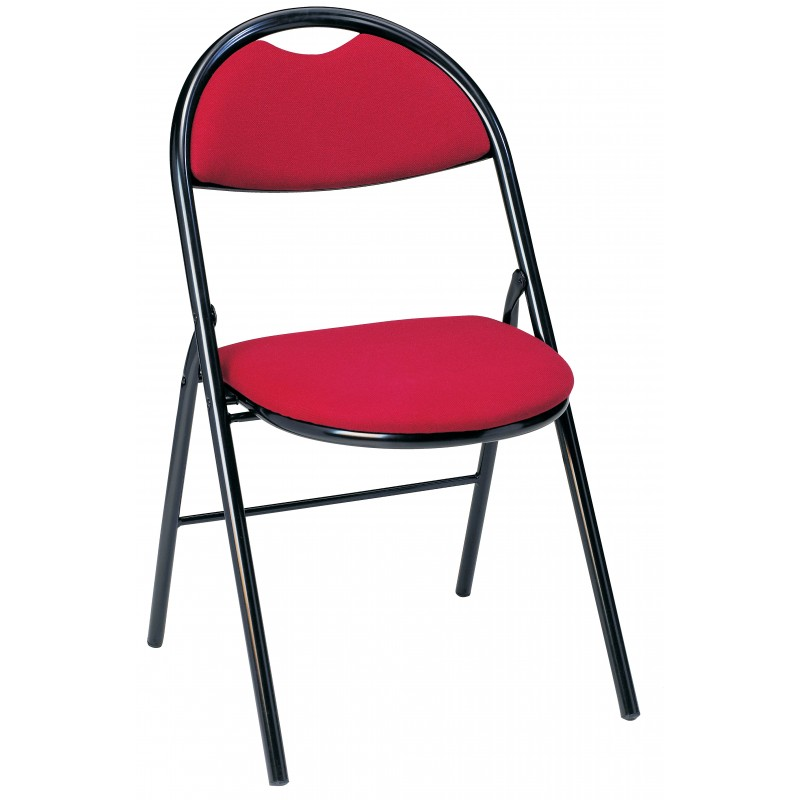 chaise florence tissu enduit m2. Black Bedroom Furniture Sets. Home Design Ideas