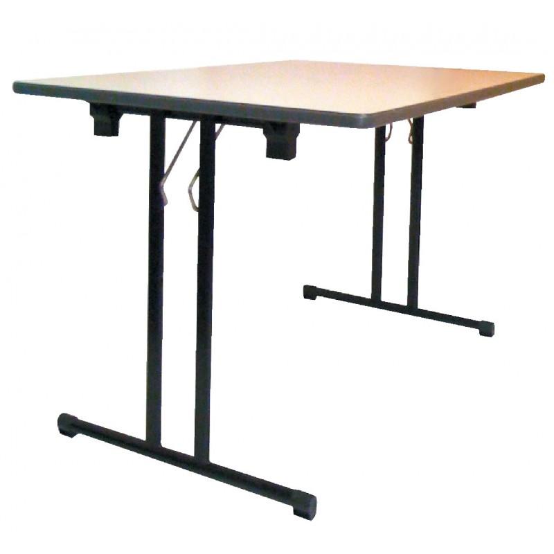table tignes 180 cm x 80 cm. Black Bedroom Furniture Sets. Home Design Ideas