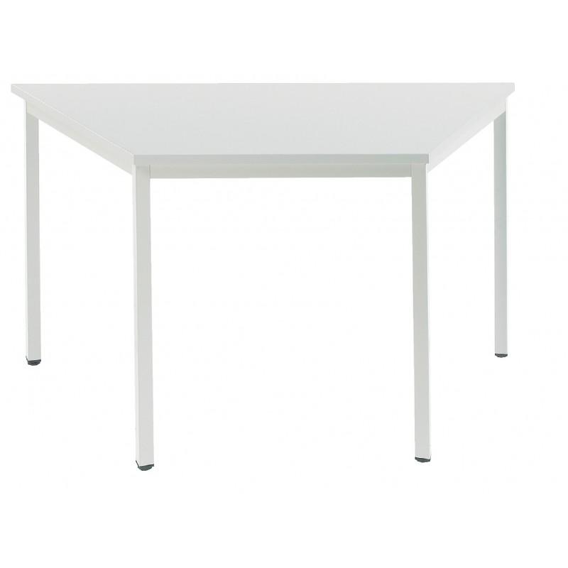 Table reunion trap ze 140 cm x 70 cm for Table 140 x 70