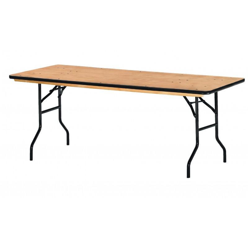 table polyvalente 200 cm x 76 cm. Black Bedroom Furniture Sets. Home Design Ideas