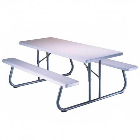 Table POLYPRO L. 183 cm